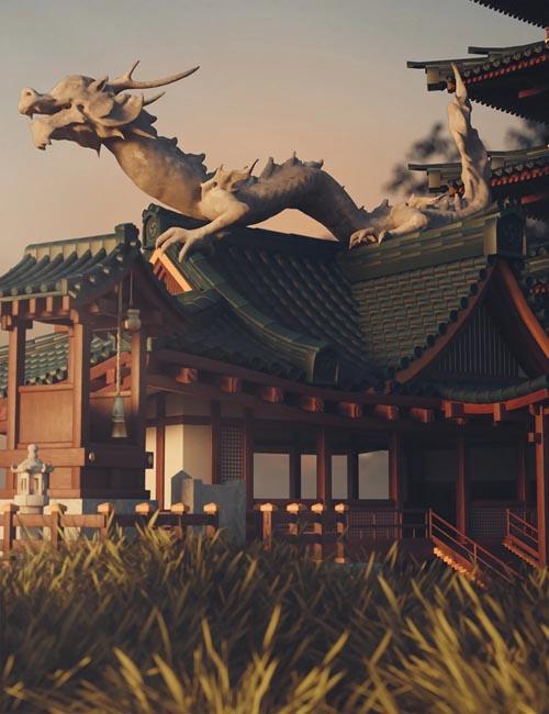 Samurai Arena