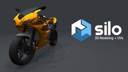 Nevercenter Silo v2021.3 Win x64