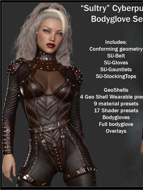 G3-G8-Sultry