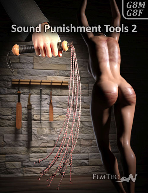 Sound Punishment Tools 2