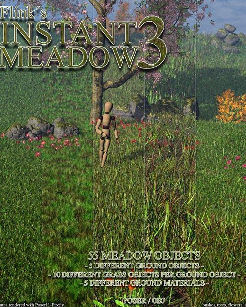 Flinks Instant Meadow 3