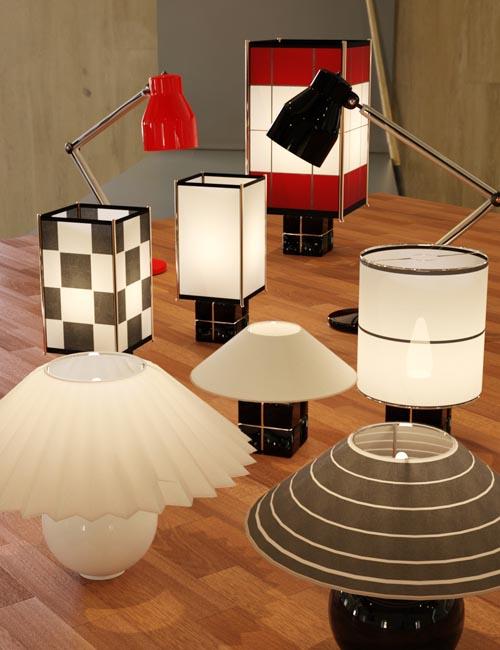 Home Essentials Comfort Lights