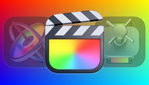 Final Cut Pro 10.6.0 Mac