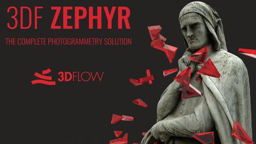 3DF Zephyr 6.010 Win x64