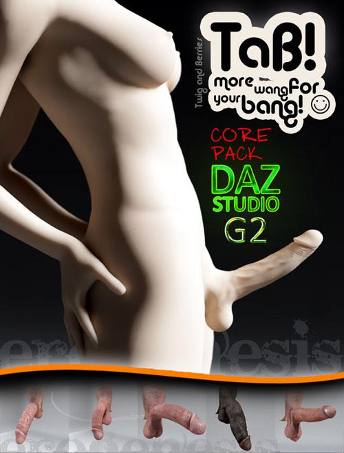 TaB DS G2 Core Pack v1.03e
