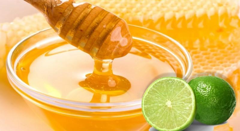 Tác dụng của mặt nạ mật ong kết hợp chanh tươi