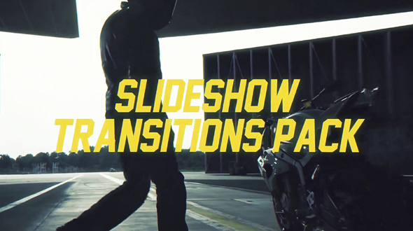 Slideshow Transitions Pack
