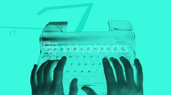 Information Writing Type