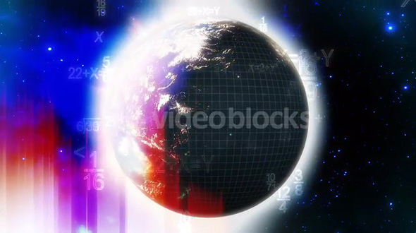Mathematical Planet
