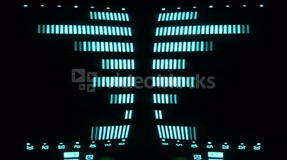 Mirror Equalizer