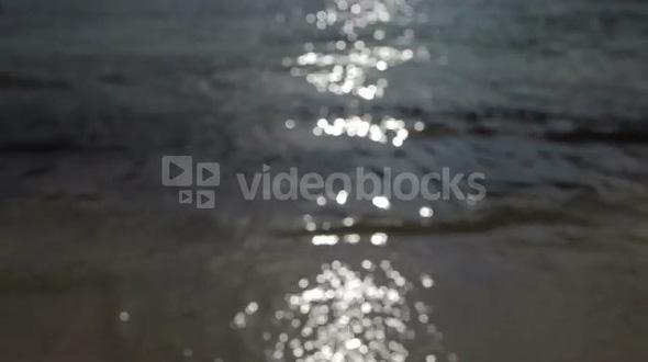 Sea Sparkle Beach