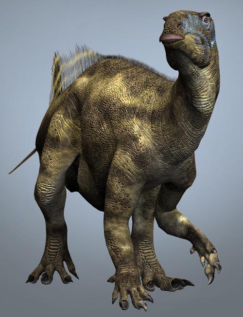 TenontosaurusDR