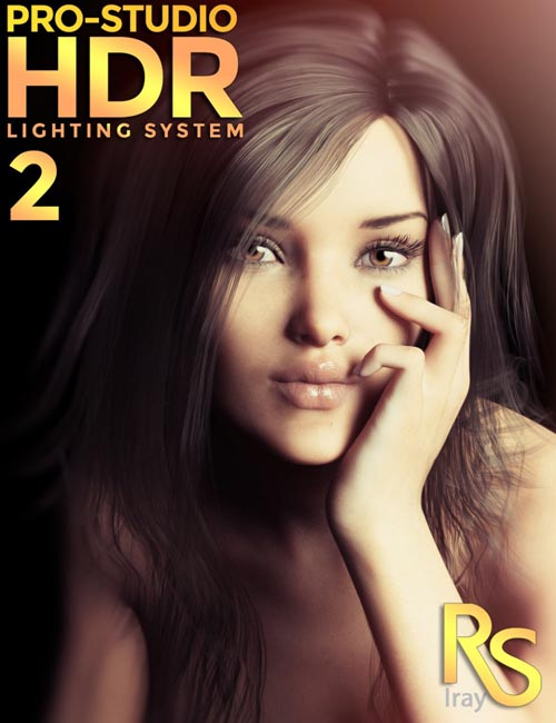 PRO-Studio HDR Lighting System 2