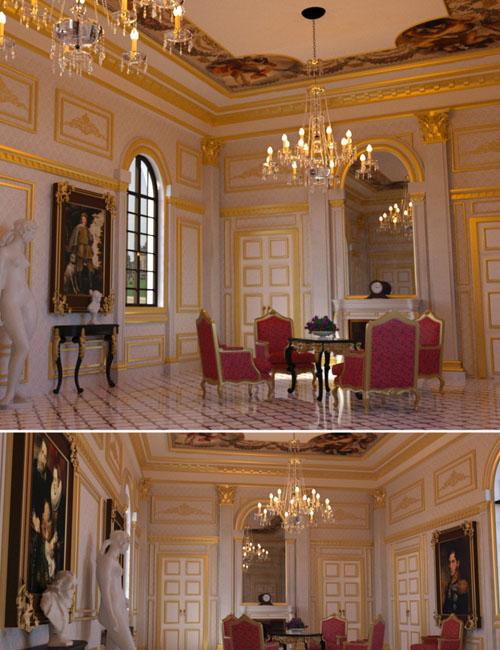 Pallazio Royal