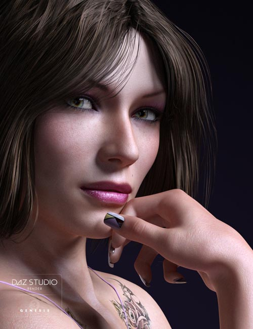Kimberly for Ophelia 7 and Genesis 3 Female