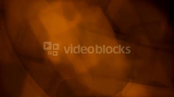 Rotating Brown Block