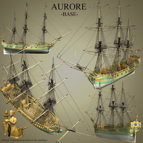 AURORE - Base