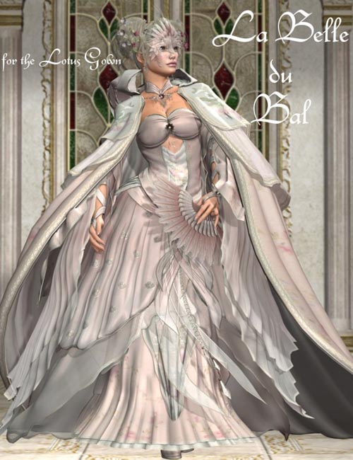 La Belle du Bal - the Bundle