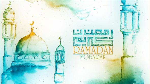Ramadan Logo Pack 2