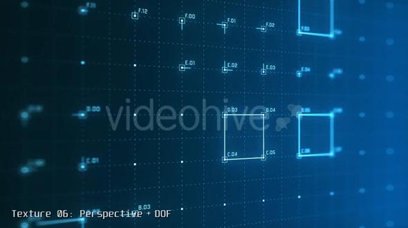 Hi-Tech Backgrounds Pack 2