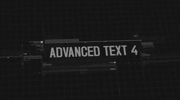 Advanced Text Maker