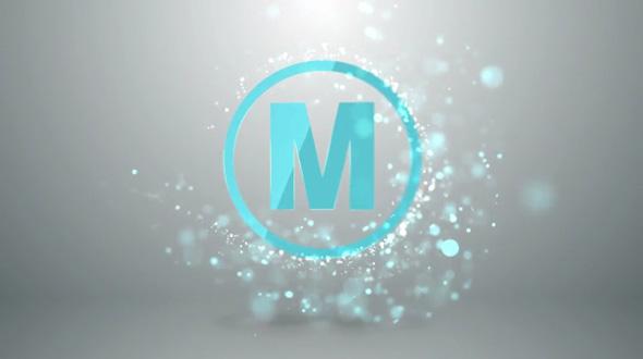 Quick Particle Logo