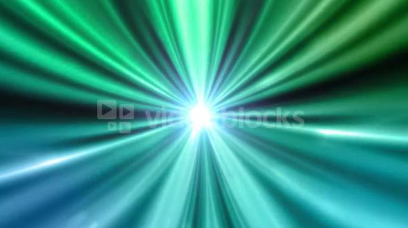 Light Flow Gradient
