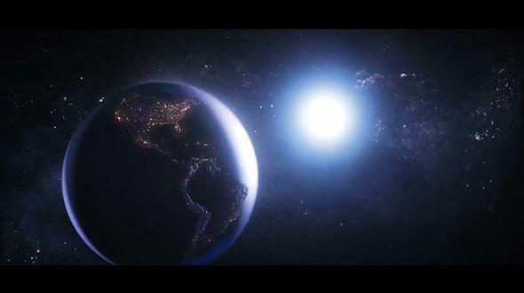 Epic Earth Logo