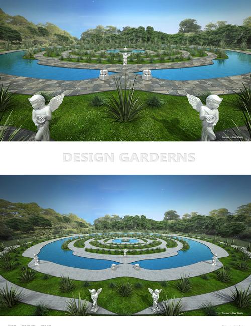 Design Gardens