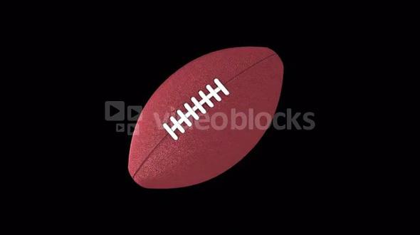 Football Spin