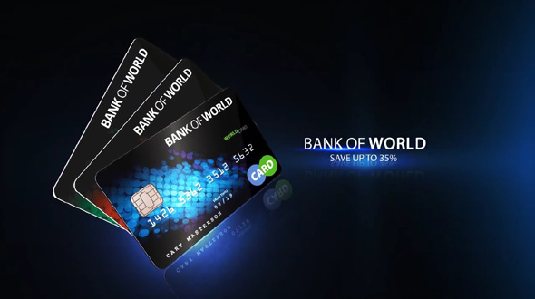 Plastic Card Promotion