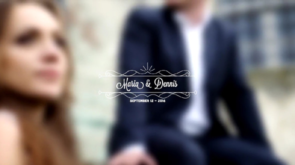 Wedding Titles Vol 4