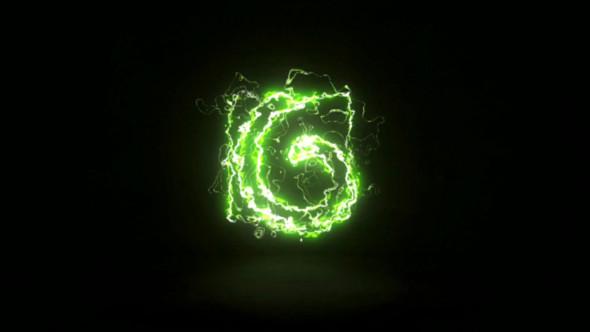 Epic Electric Logo Reveal