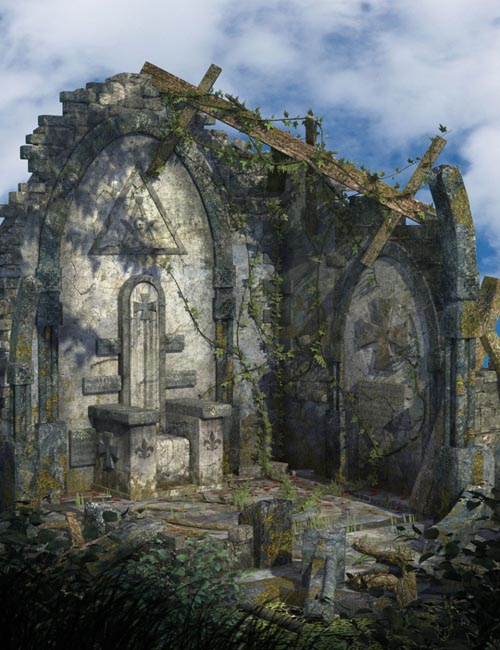 Freemason's Ruin
