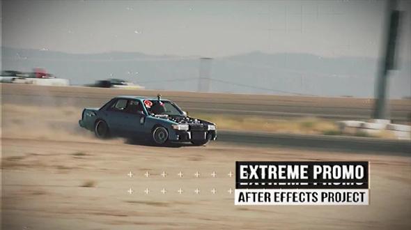 Extreme Promo