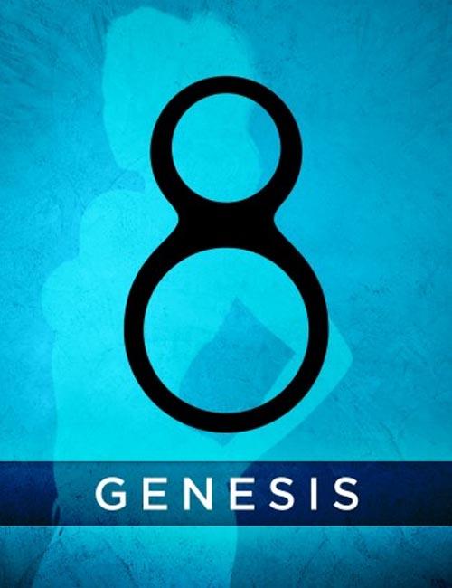 Genesis 8 Male Starter Essentials