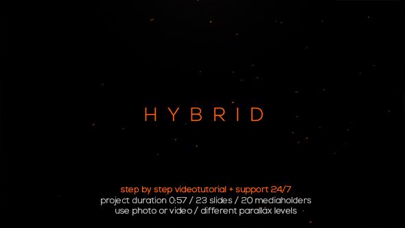 Hybrid Typo Opener