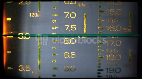 Radio Signal Scanner 2