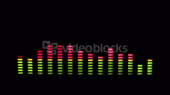 Stereo Control Spectrum