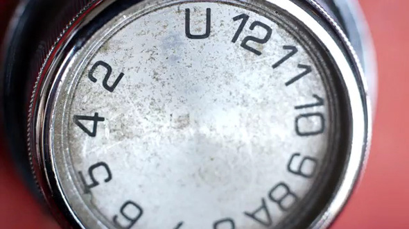 Television Dial