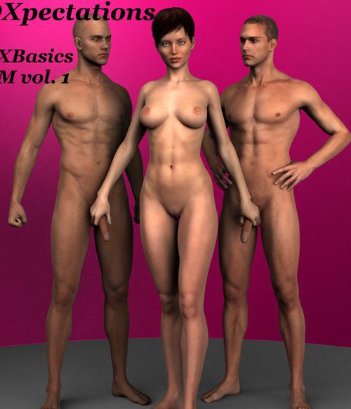 V6 XBasics FMM vol. 1