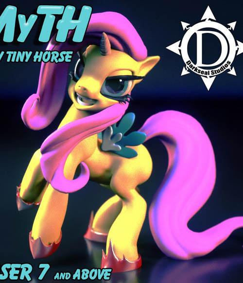 MyTH -- My Tiny horse