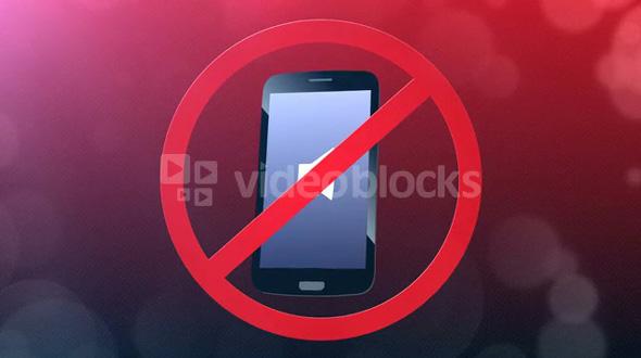 Make Phones Silent