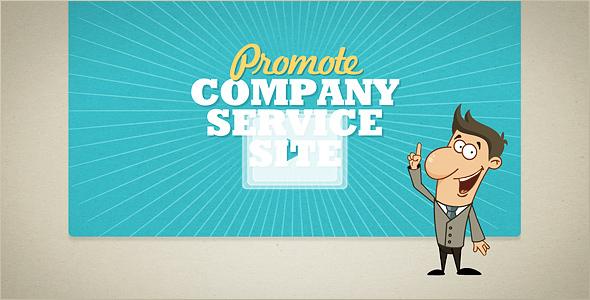 Promote Company/Service/Site