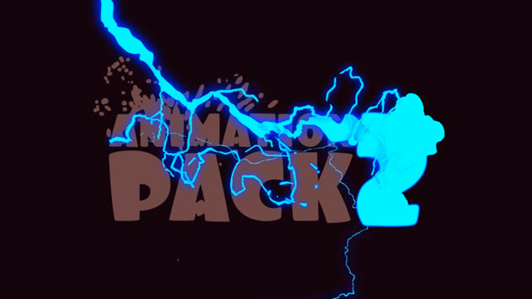 Animation Pack 2