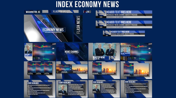 News Complete Package