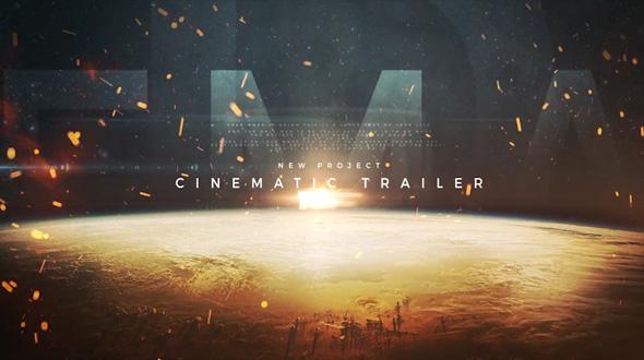 Stellar - Epic Trailer