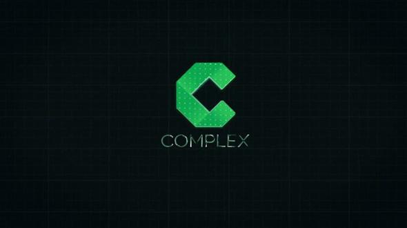 Minimal Tech Logo Reveals