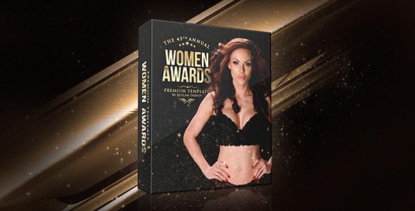 Women Awards Package