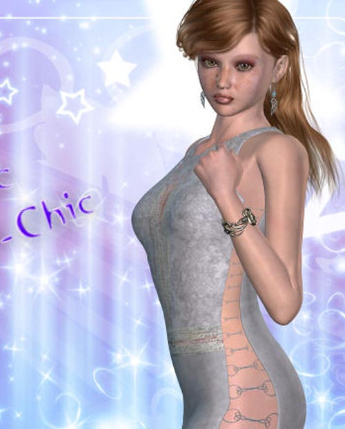Chic for ~ Chic by RPublishing
